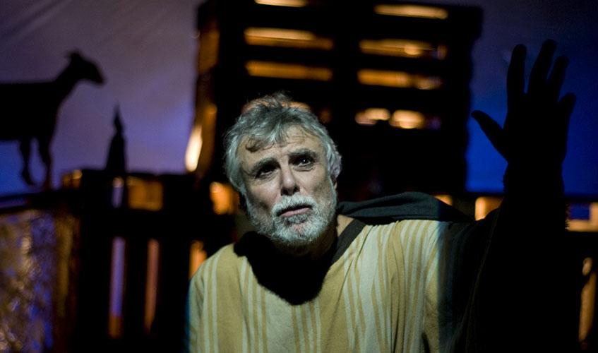 Saul - Teatro di Dioniso